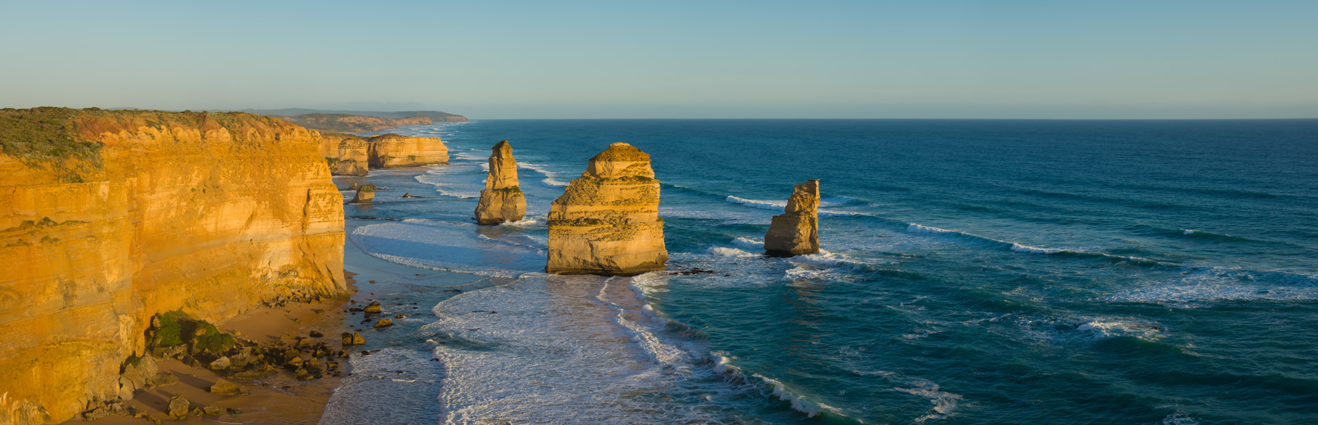 The Twelve Apostles,Victoria AIG Travel Insurance 247