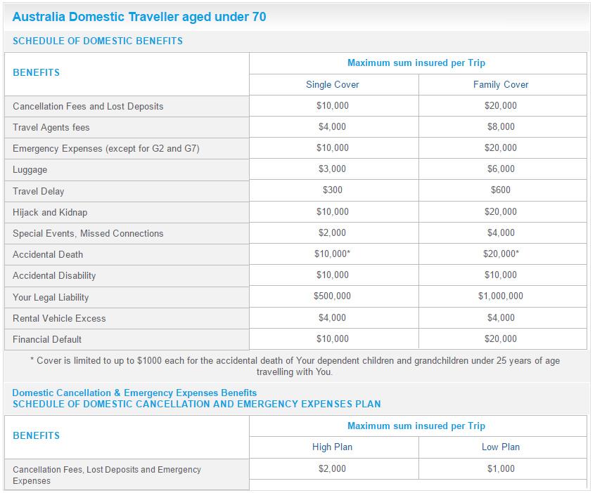 Aig Quote Interesting Aig Domestic Travel Insurance  Travel Insurance 247